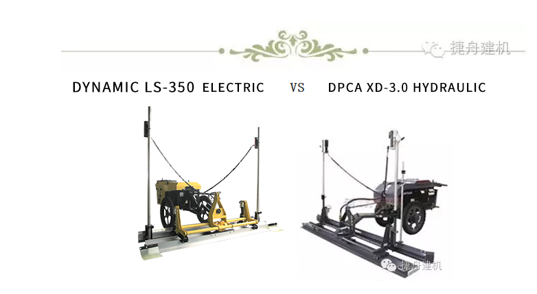 【popular science】 comparison of driving forces of portable hand-held laser leveling machine