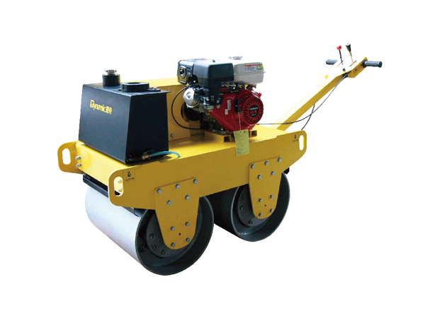 DDR-60 road roller Manufacturer New Mini Vibratory Road Roller Compactor Price for Sale