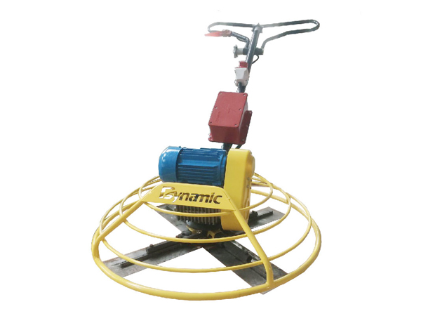 DJM-900 Factory Price electric Walk Behind Concrete Floating Power Trowel Machine For Sale
